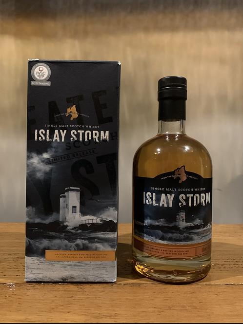 Islay Storm Single Malt Scotch Whisky (Limited Edition)