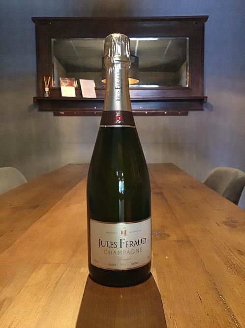 Jules Feraud Champagne Réserve