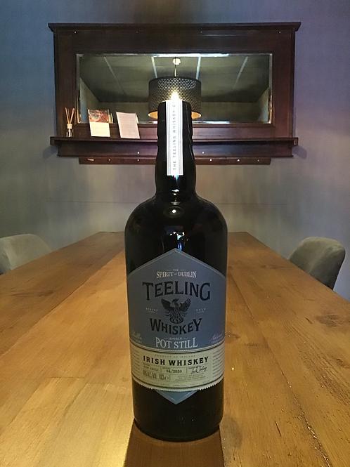 Teeling single malt - Ireland