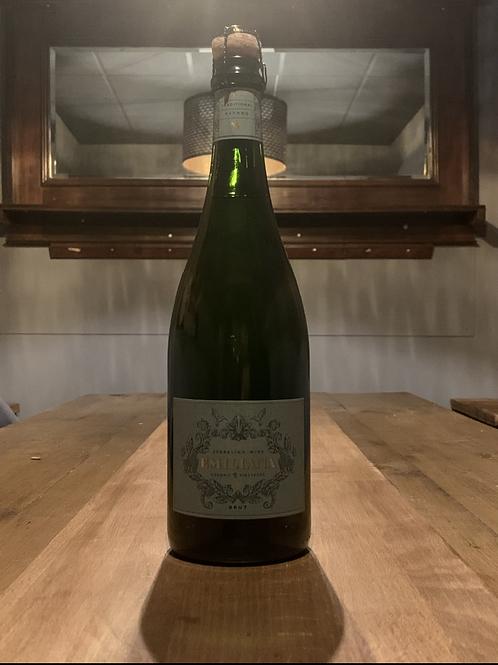 Emiliana Sparkling Wine Brut (Organic)