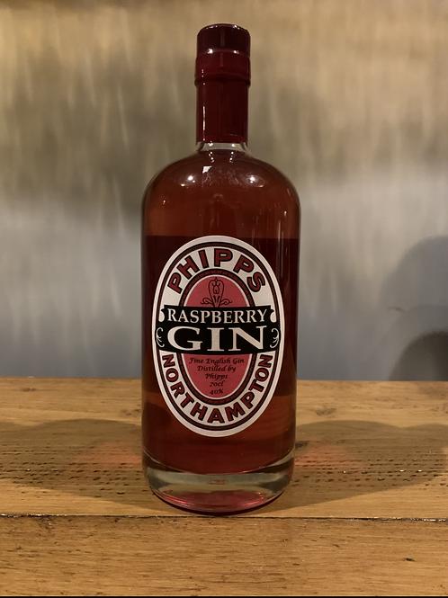 Phipps Raspberry Gin