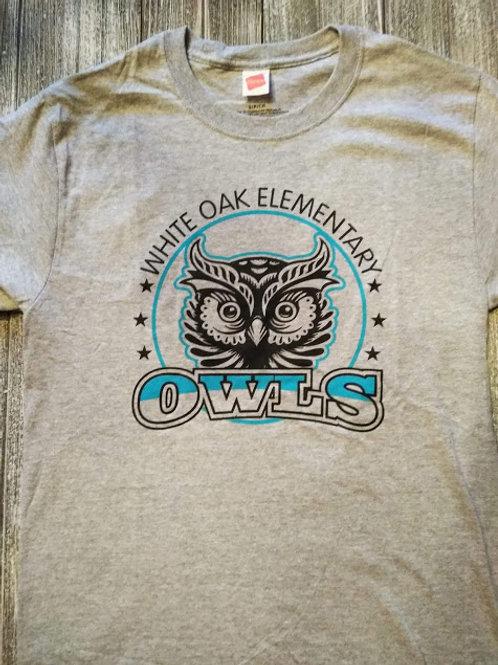 Bold Owl Pride