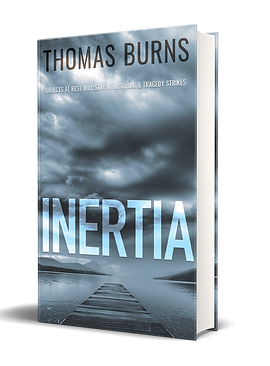 Inertia_Thomas Burns 3d render with shad
