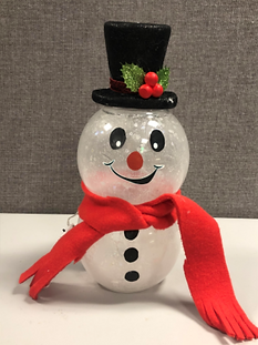 Snowman Luminary.png
