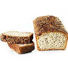 לחם חמישה דגנים