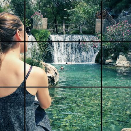 החשיבות של קומפוזיצה בצילום עם הסמארטפון