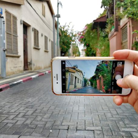 איך בוחרים סמארטפון לצילום?