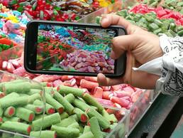 סדנת צילום בשוק הכרמל