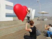 סדנת צילום בנמל תל אביב