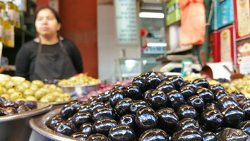 סדנת צילום בסמארטפון בשוק הכרמל