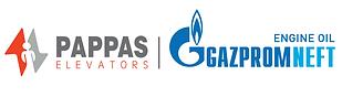 Pappas elevators Gazpromneft