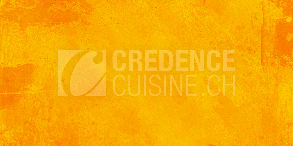 Credence_cuisine_mur_orange