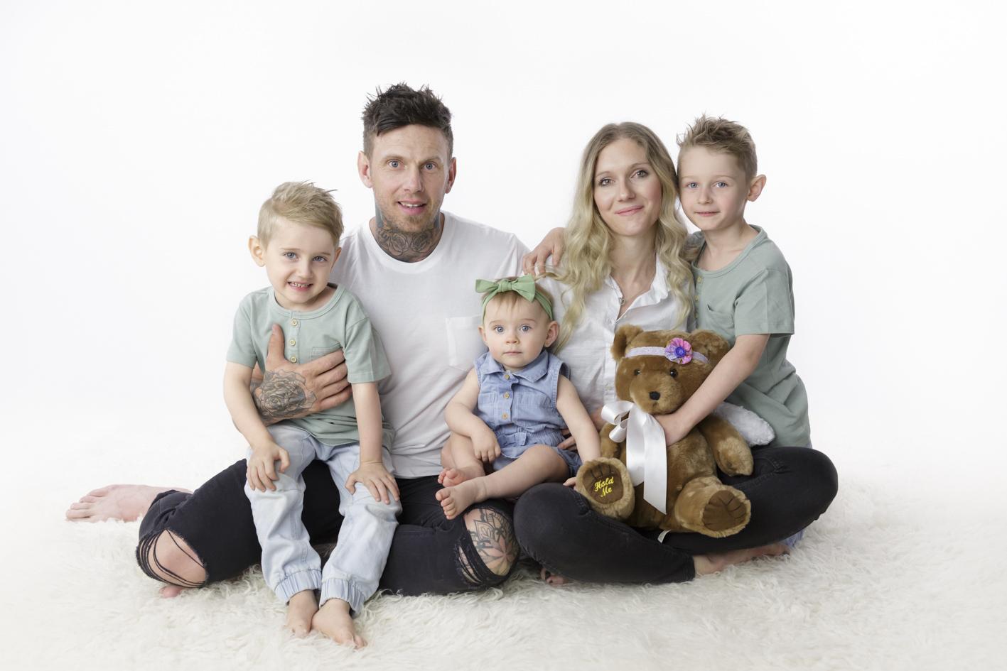 Family Photographer Rowville