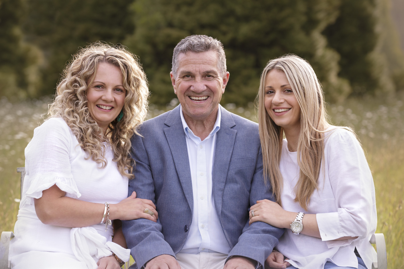Outdoor Family Photos Melbourne Eastern Suburbs