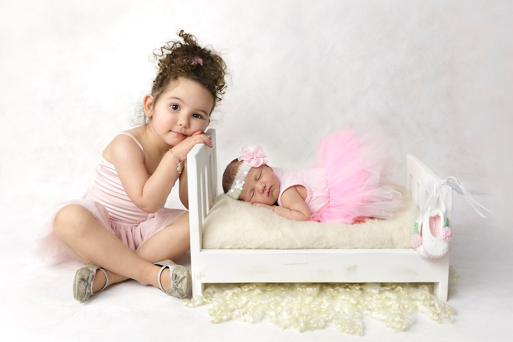 newborn and family photographer Melbourne