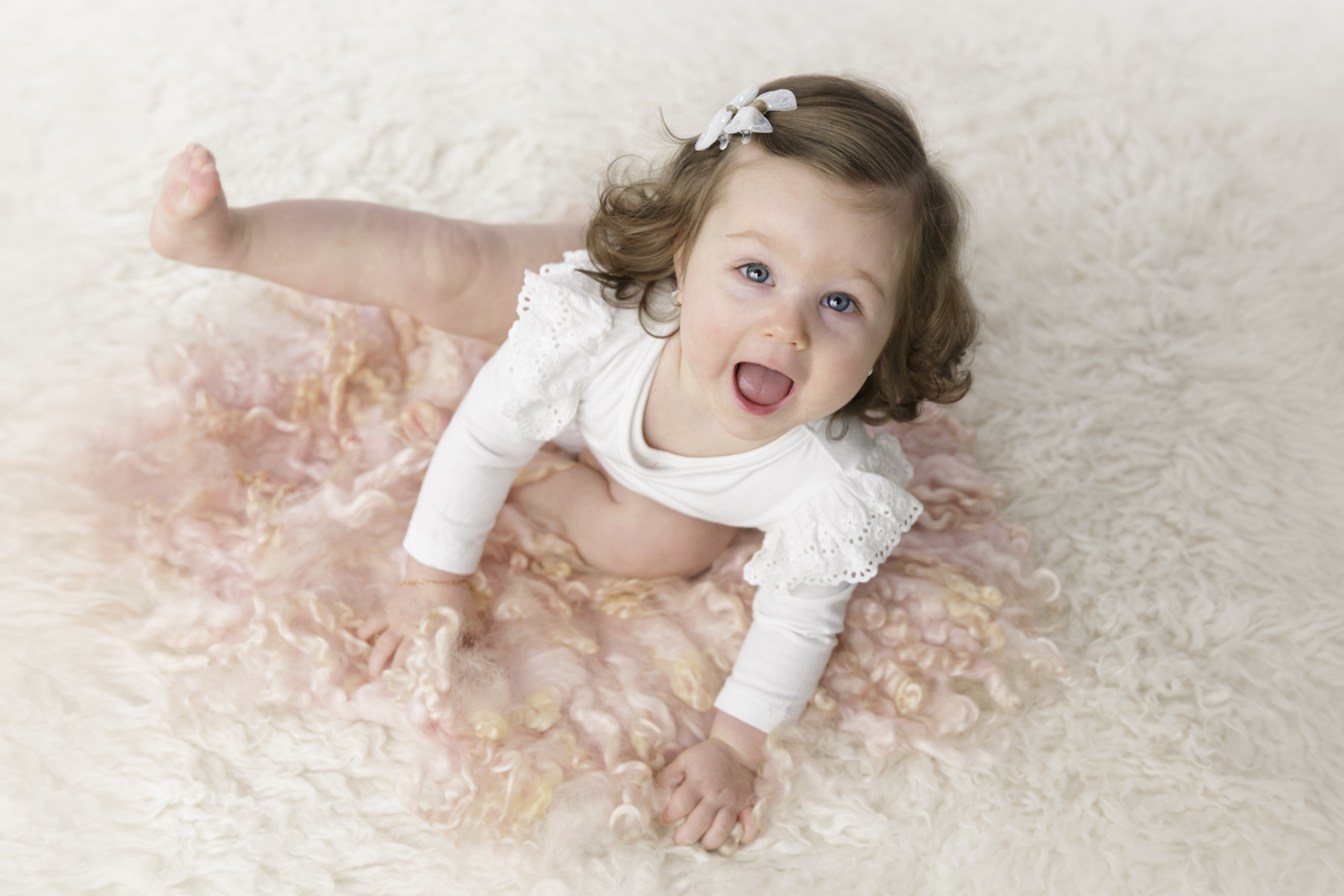 funny baby portraits