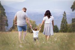 outdoor family photographer
