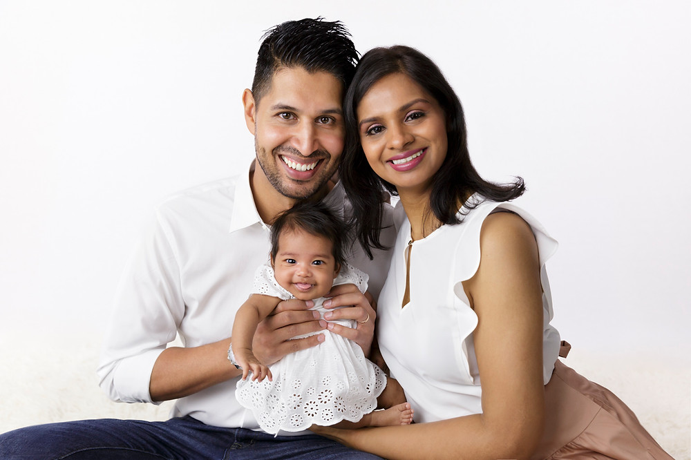 Melbourne Family and Baby Photographer