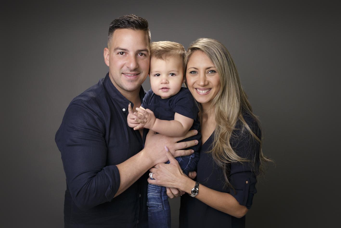 stunning family photos