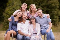 Family Photos with Grandma