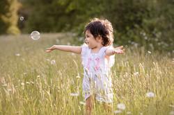 Child Outdoor Photographer Melbourne