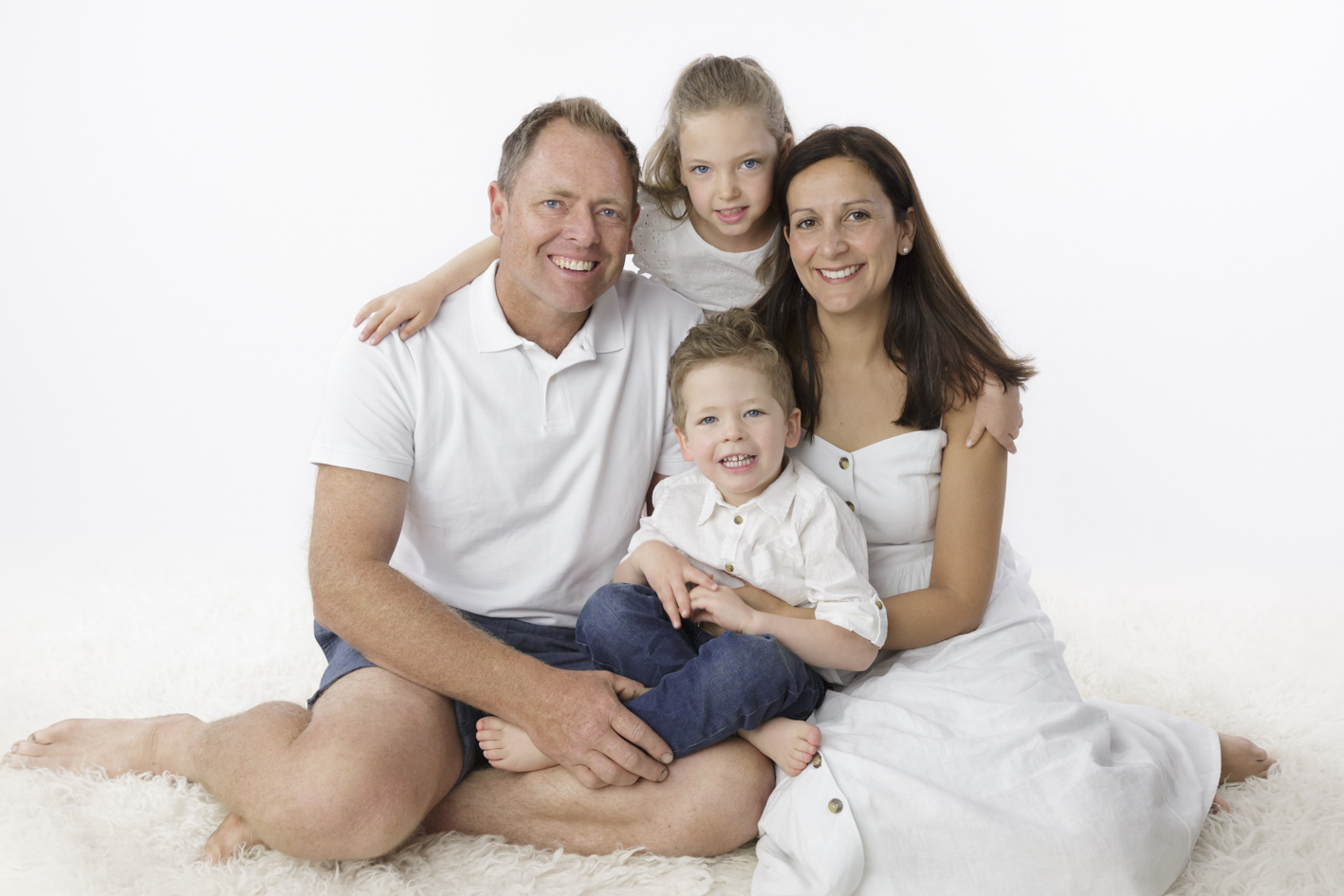 young family photographer Melbourne