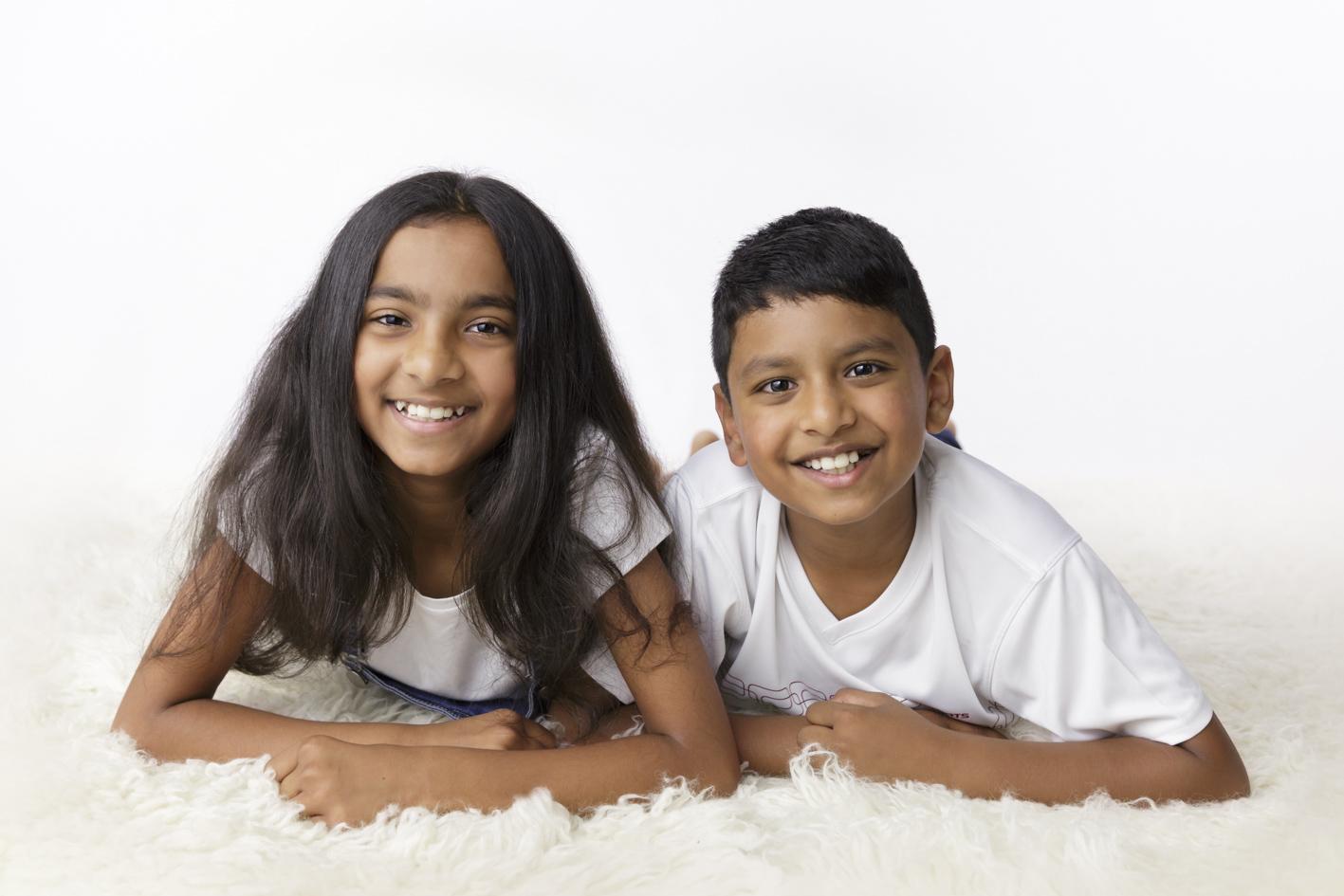sibling photograph