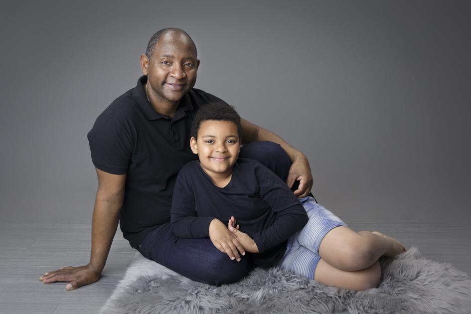 Blackburn Family Photographer