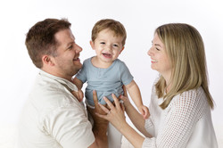 fun family photos Ferntree Gully