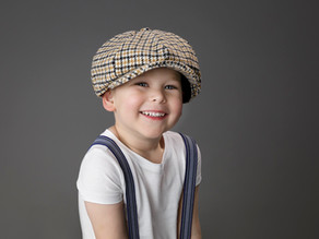 Don't Be Hesitant to have your Toddler Photographed! Child Photographer Melbourne