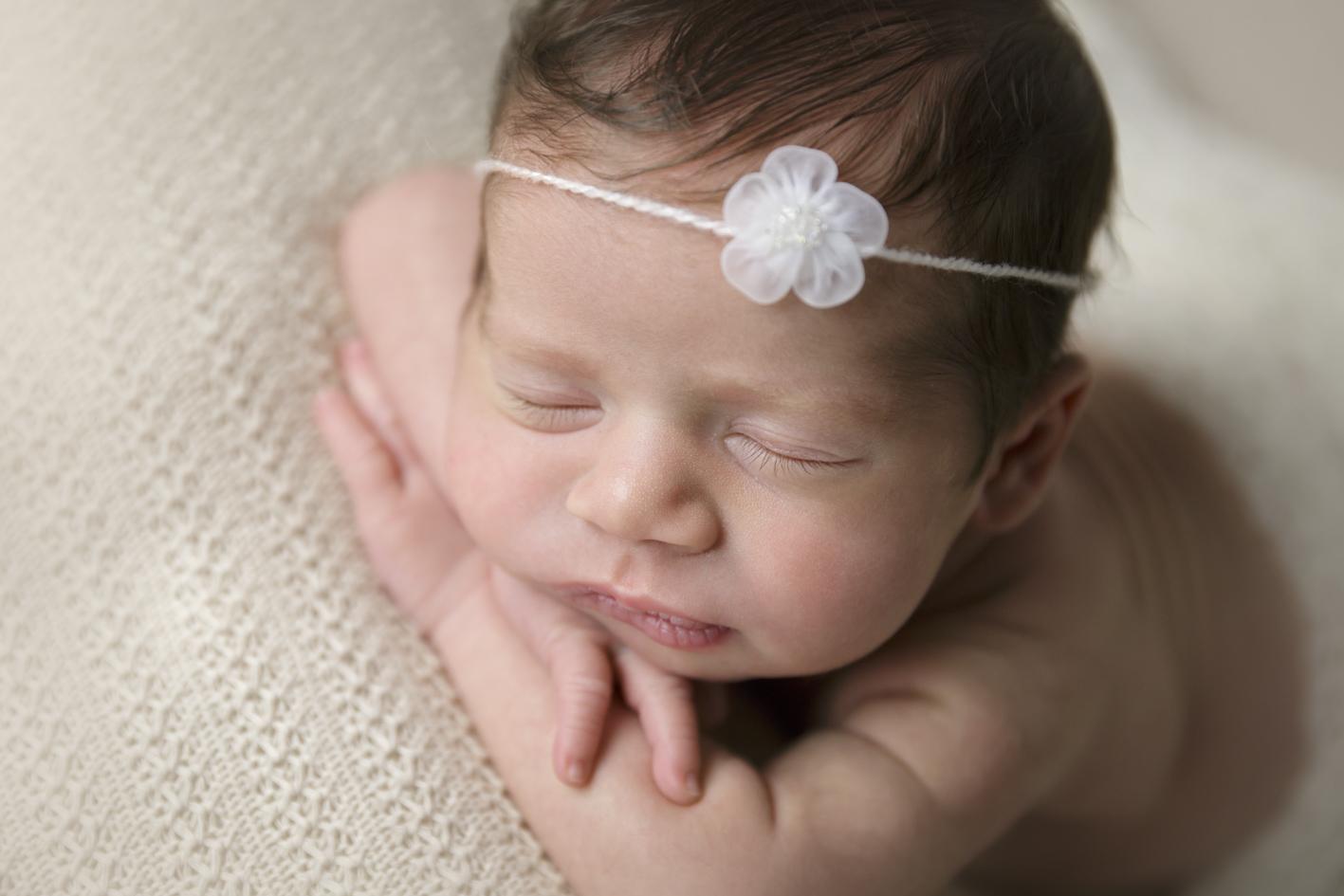natural baby photographs