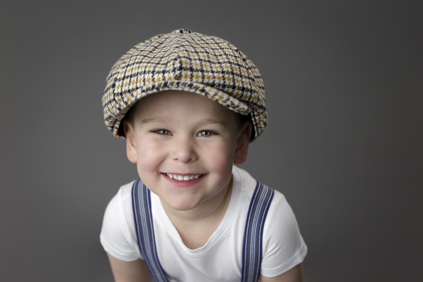 Melbourne child photographer