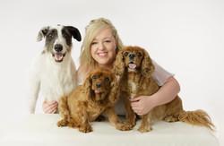 studio pet portraits melbourne