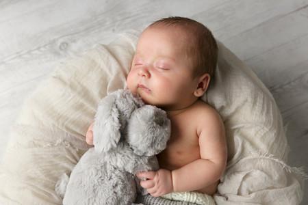 Sleeping Baby Portraits Melbourne