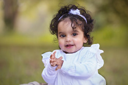 Baby Outdoor Photography Melbourne