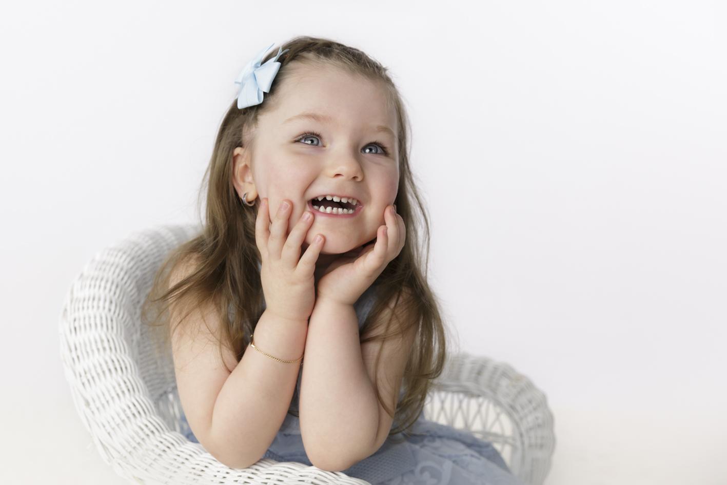 natural child photographs