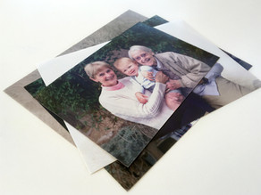 5 Things to do with your photographs while at home during the Coronavirus