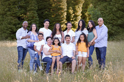Extended Family Photographer Melbourne