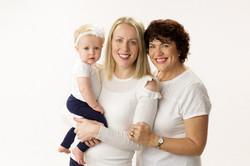 3 generations photo