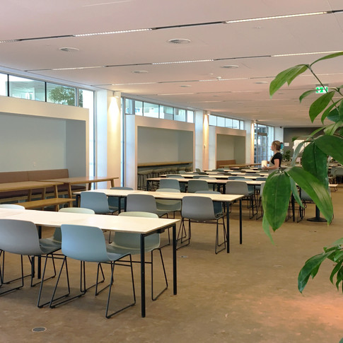 South Campus Canteen