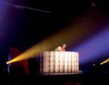 Stage & Event design