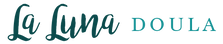 La Luna Doula Logo