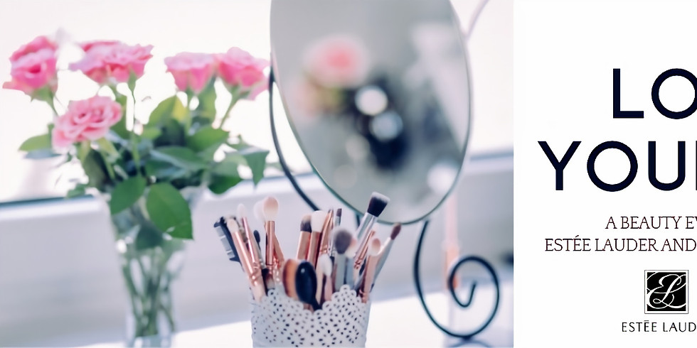 Love Yourself: A Beauty Event Featuring Estée Lauder and Chicago Latina Moms