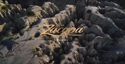Art of Slow - Rum Zacapa