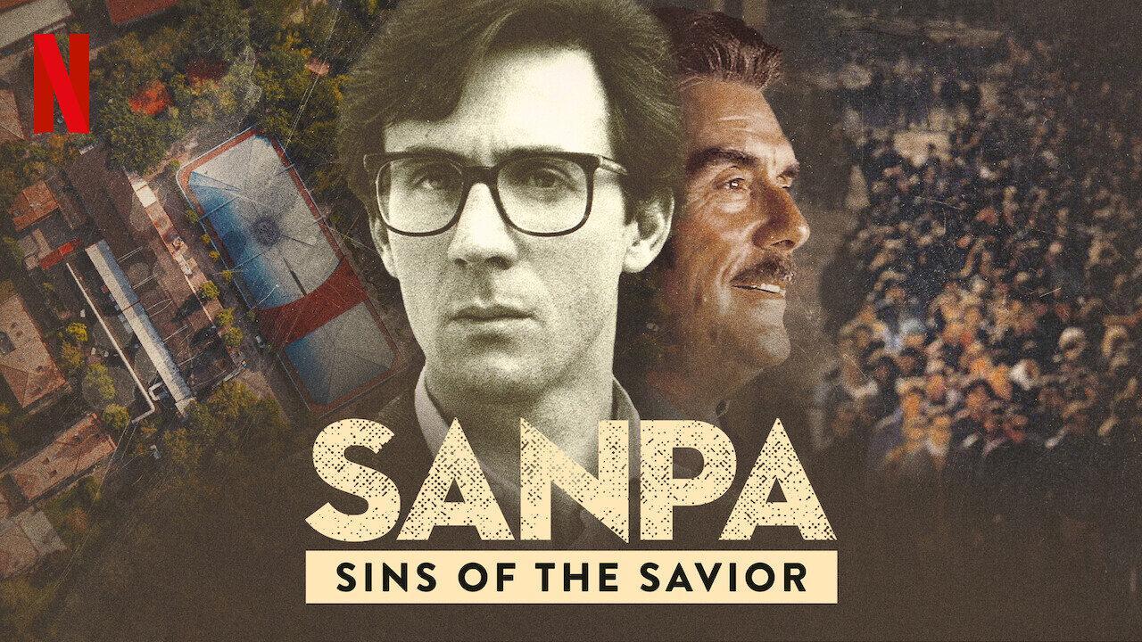Sanpa Series Netflix