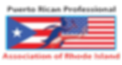 Puerto Rican Professionals Association of RI's logo
