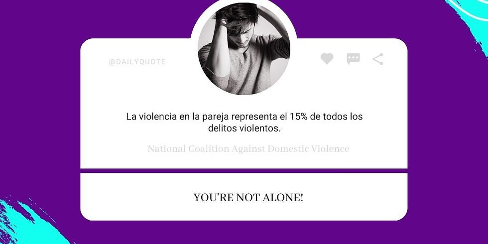 Conferencia de Violencia Domestica