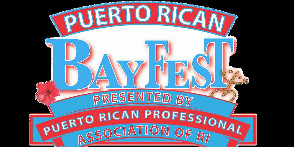 Puerto Rican BayFest