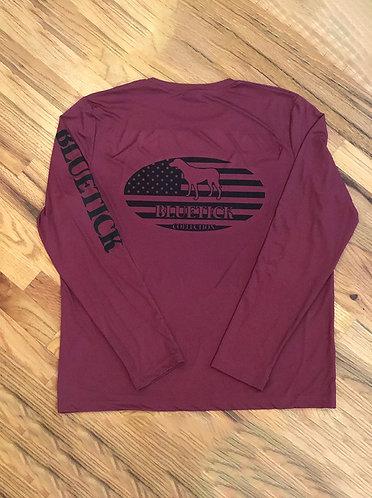 American Pride Fishing Shirt
