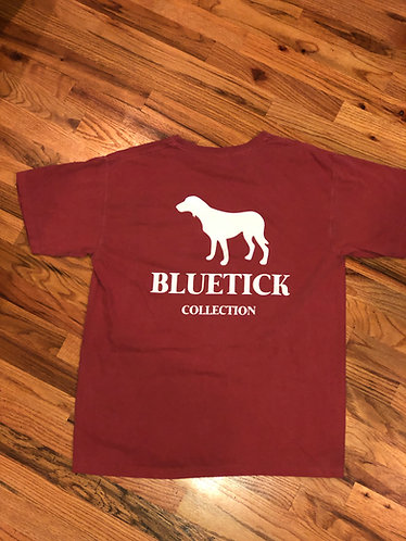 Original Bluetick Collection T-Shirt